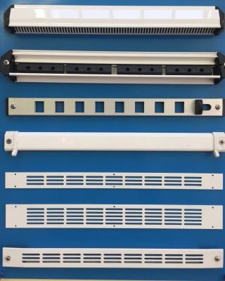MENTOR | Alu - PVC - Stores -Grilles d'aération de fenêtre