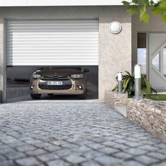 Installation d'une porte de garage à Bandol