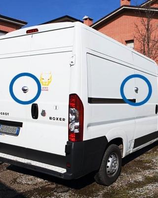 MENTOR | Alu - PVC - Stores -Antivols et cadenas pour vehicule utilitaire,  hors bord, container
