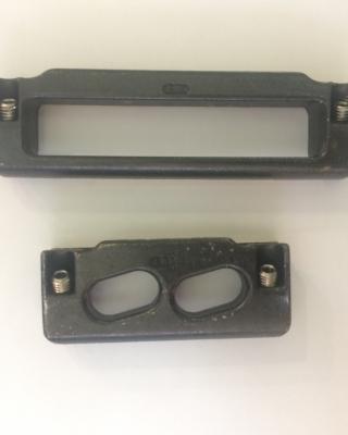 MENTOR | Alu - PVC - Stores -Gâche de fenêtre ouvrante et oscillo battante alu et pvc
