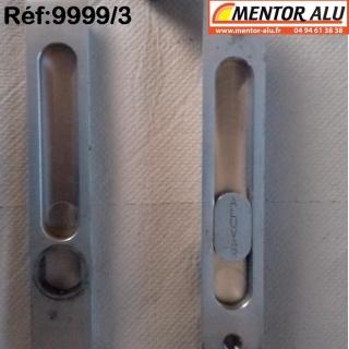 Roulette galets de baie coulissante marques diverses
