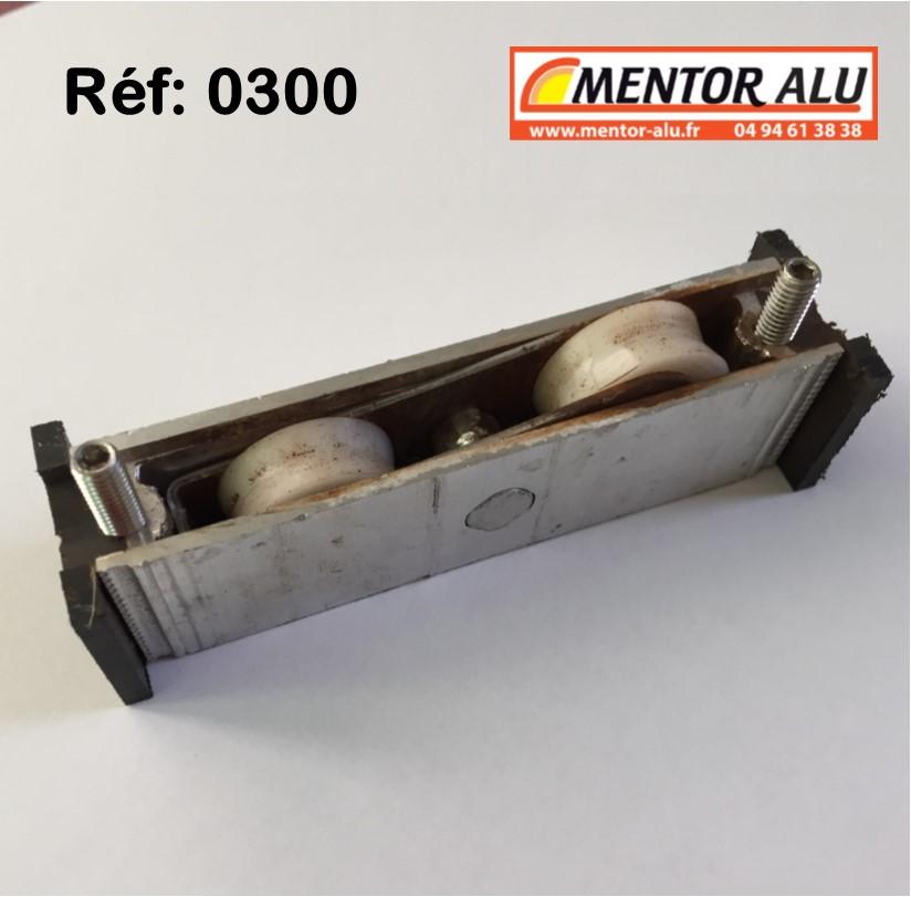Tube Aluminium Rectangulaire Leroy Merlin