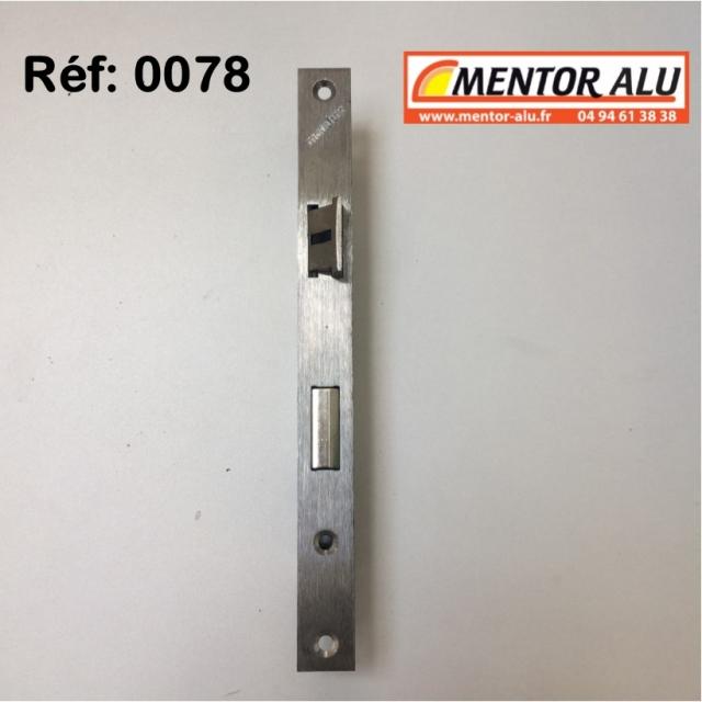Serrure Metalux 7 36 3