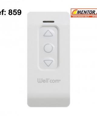 MENTOR | Alu - PVC - Stores -Télécommande de store de terrasse