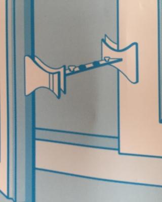 Pièces Détachées Pour La Réparation De Fenêtres Portes Fenêtres