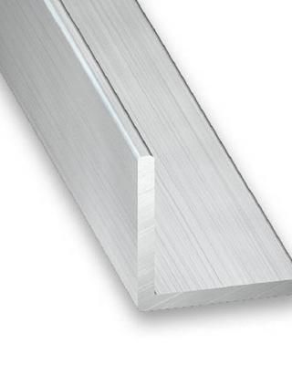 MENTOR | Alu - PVC - Stores -Profils aluminium : cornières en forme de L, profils carrés ou rectangulaires et tubes ronds