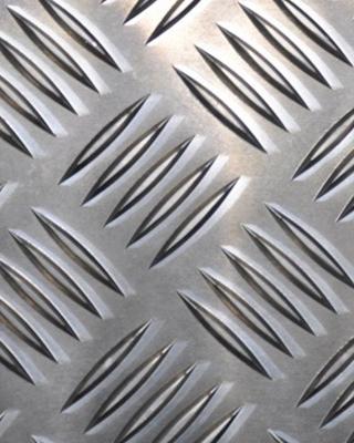 Plaque inox sur mesure dcoupez votre plaque inox pour - Tole alu strie ...